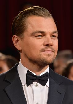 Why It Doesn't Really Matter At All That Leonardo DiCaprio Didn't Win An Oscar