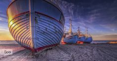 Thorup Strand by olemsteffensen #Travel #fadighanemmd