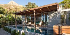 i-escape blog / Best Family Beach Holidays / Clifton Beach Villa