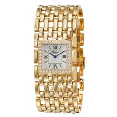 Chopard Women's Classique Watch  Retail: 	$31,080.00  Sale: 	$14,918.40