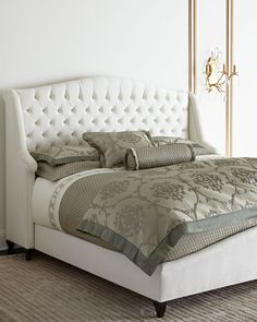 Haute House Emma Beds