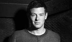 Image result for cory monteith