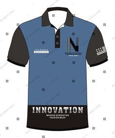 Boy Cuts, Fashion Wear, Shirt Ideas, Vectors, Innovation, Vector Free, Sew, Button, Link