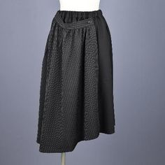 KUNIKUNI/巻スカート風スカート