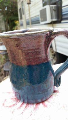 Saggy Jug Pottery