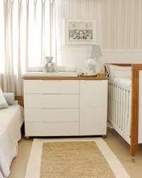 Imagem relacionada Baby Boy Room Decor, Baby Room Design, Baby Bedroom, Baby Boy Rooms, Nursery Room, Girl Room, Kids Bedroom, Toddler And Baby Room, Toddler Rooms