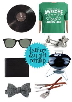 Fathers Day Gifts Roundup via Shoes Off Please