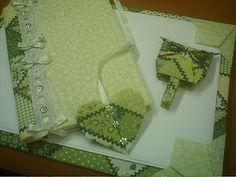 origami de tecido