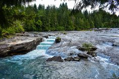 Vancouver Island, British Columbia, Waterfalls, The Good Place, Things To Do, Road Trip, River, Explore, Park