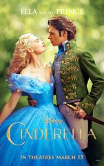 Watch Cinderella Movie Online right the moment here and you will know what you are missing.