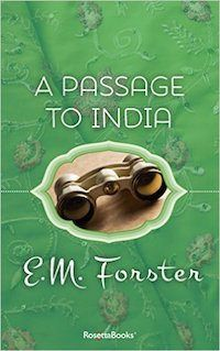 """Read """"A Passage to India"""" by E M Forster available from Rakuten Kobo. Forster's 1924 masterpiece, A Passage to India, is a novel that tackles the thorny notions of preconceptions and m. 100 Books To Read, Good Books, Classics To Read, A Passage To India, Books Everyone Should Read, Classic Books, Classic Literature, Literature Books, English Literature"""