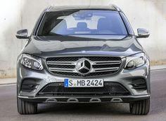 "Mercedes-Benz GLC 350 e 4MATIC ""Edition 1"" (X205) '2015"