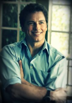 John Barrowman, I would pay him a trillion dollars to sing at my wedding, just one song would make josh and I freak out ahha