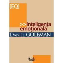 Inteligenta emotionala