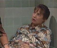 Jackie Harris-Roseanne