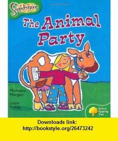 Animal Party (Snapdragons) (9780198455110) Michaela Morgan, Lizzie Finlay , ISBN-10: 0198455119  , ISBN-13: 978-0198455110 ,  , tutorials , pdf , ebook , torrent , downloads , rapidshare , filesonic , hotfile , megaupload , fileserve