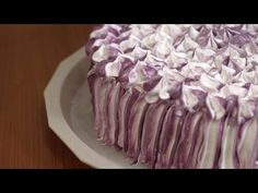 Plazma torta recept / No bake plazma cake - YouTube