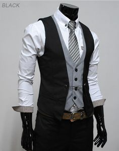 """Great suit for business and vigilante work. A """"must have"""" in my arsenal"""