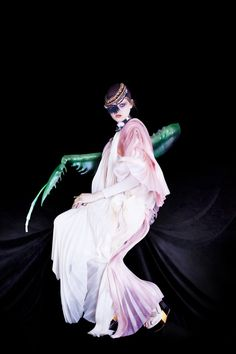 insects | drome magazine | preview by Madame Peripetie, via Behance
