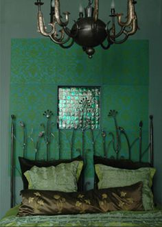 Emery et Cie room by mohairpink, via Flickr // I love this soooo sooo much!