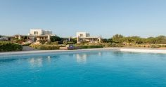 "Discover Villa ""Despoina"", Paros Island, Greece ! You can rent it ! #luxury #villa #rent #holidays #greece #vacances #grece #alouer #aroomwithaview #sea #bedroom #decoration #swimmingpool #beautiful #sunset #luxuryvilla"