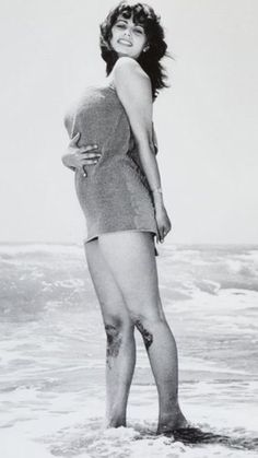 Young Sophia 1955