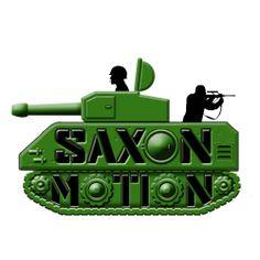 Digital image created for Saxon Motion UK