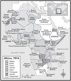297 Best African maps images in 2018 | Africa, African map, Map