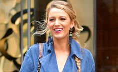How to Copy Blake Lively's Flawless Style for Less