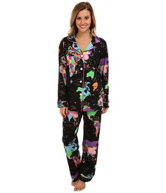 BedHead Classic Stretch PJ Around The World - Zappos.com Free Shipping BOTH Ways