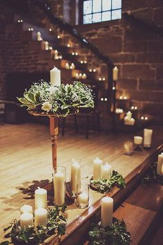 Take a look at our simple Winter wedding ceremony ideas to find out how you can pull off a wedding with the 'WOW' factor. Wedding Ceremony Ideas, Winter Wedding Ceremonies, Winter Wedding Decorations, Ceremony Decorations, Wedding Themes, Wedding Venues, Candle Decorations, Winter Weddings, Wedding Dresses