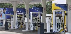 VAT fuels petrol bunks strike in Telangana - Teluguabroad