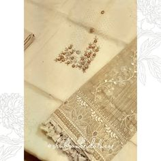Summer Collection, Jute, Neckline, Pairs, Pure Products, Bridal, Shop, Cotton, How To Wear