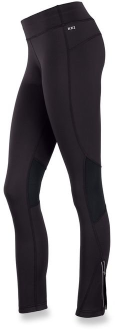 REI OXT Airflyte Running Tights - Women's Petite at REI.com size S