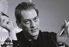 Hoy cumple años Paul Auster - http://www.actualidadliteratura.com/hoy-cumple-anos-paul-auster/
