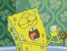 15 one-liner jokes that are always funny Spongebob Cartoon, Spongebob Memes, Spongebob Squarepants, Cartoon Icons, Cartoon Memes, Funny Memes, Cartoons, Funny Quotes, Wallpaper Iphone Cute
