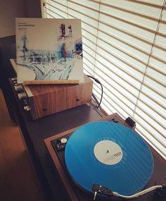 Ok Computer- Radiohead