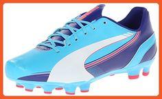 f5eda832b6c9 PUMA Women s Evospeed 5.3 FG Training Shoe