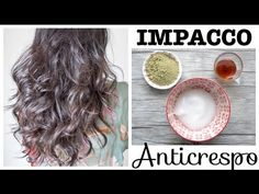 DIY anti-frizz mask for dry hair: preparation of corn / rice starch gel Corn Starch, Dry Hair, Curly Hair Styles, Cool Hairstyles, Hair Beauty, Diys, Youtube, Anti Frizz, Boxing