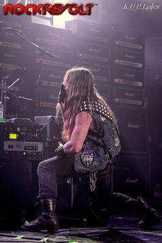 Black Label Society, Zakk Wylde, Alternative Music, Hard Rock, Rock N Roll, Metallica, Punk, Concert, Beauty