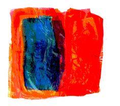 "Saatchi Online Artist Aviva Sawicki; Digital, ""Poster I"" #art"