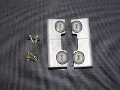 90-96 Nissan 300zx OEM Door Panel Bracket - Set