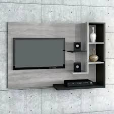 49 Affordable Wooden Tv Stands Design Ideas With Storage - TV Stands - Ideas of. Tv Unit Furniture Design, Tv Furniture, Bespoke Furniture, Tv Unit Decor, Tv Wall Decor, Diy Wall, Tv Cabinet Design, Tv Wall Design, Armoires Murales Tv