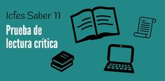 Te brindamos las mejores recomendaciones para superar las principales dificultades que encontrarás en la Prueba Saber 11 de lectura crítica