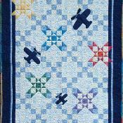 Star Light Quilt Pattern