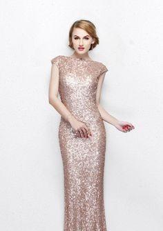 41c1c53dcc7 8 Best Primavera Couture Prom 2017 images