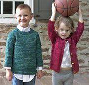 Ravelry: basic kid pattern by Lori Versaci