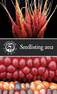 seed saving instructions