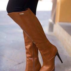 Archívy Čižmy - Stránka 6 z 6 - WoMan. Knee Boots, Heels, Fashion, Heel, Moda, Fashion Styles, Knee Boot, High Heel, Fashion Illustrations