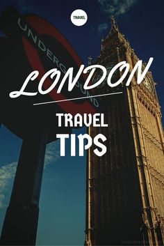 What to Do See and Eat In London Travel Tips